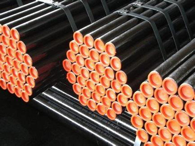 ASTM A106 Seamless Steel Precision Oil Pipeline