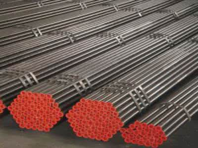 EN 10025 S235JR Seamless Pipe
