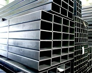 Q345b Square Steel Hollow Section