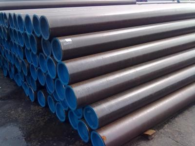 ISO9001 API5CT J55 Seamless Carbon Steel Oil Pipeline