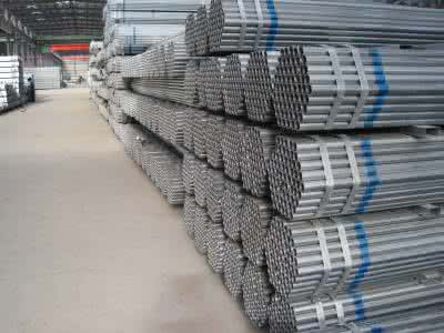 Hot DIN2448 st52 Seamless Carbon Galvanized Steel Pipe