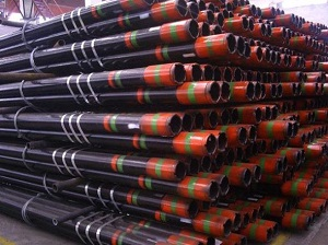 ASTM A53 SCH 40 ERW Seamless Carbon Oil Pipeline