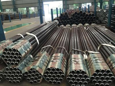 ASTM A106 Sch40 Carbon Seamless Steel Pipes