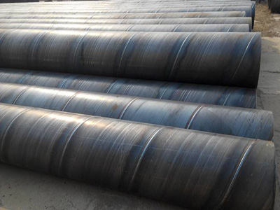 API 5L 14Inch Carbon Welded Steel Pipe
