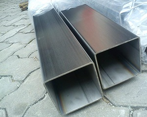 ASTM A105 Gr.B 25x40 Square Hollow Section