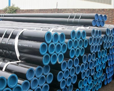 API 5L Q235 Seamless Carbon Steel Oil Pipeline