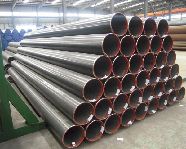 API 5CT PSL2 Seamless Welded Steel Pipe