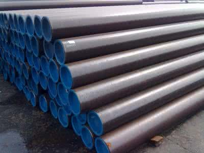 API 5CT N80 Seamless Steel Oil Pipeline