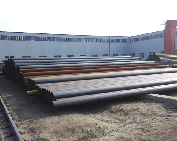 New Design API 5L X52 Oil Pipeline