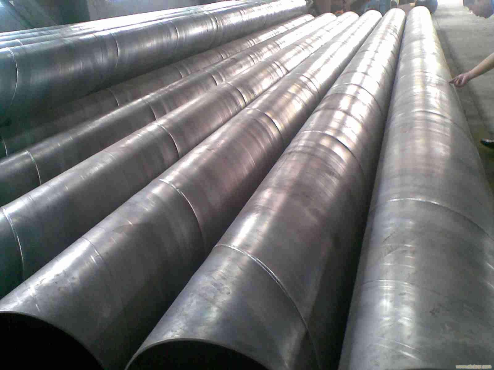 3 Inch Sch40 Welded Steel Pipe